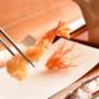 【藤岡】カウンターで天ぷらを食べられる『司』。ランチもかなりお得!!