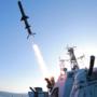 弾道ミサイルと巡航ミサイルの違い